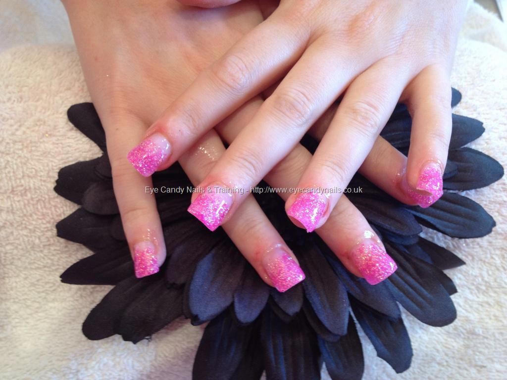 Salon Nail Art Photo By Nicola Senior@ eye candy. – Eye Candy Nails ...